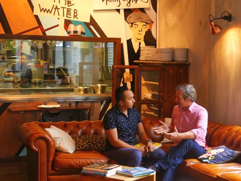Malaysische Küche | Malaysische Kuche Norman Musa Auf Reisen