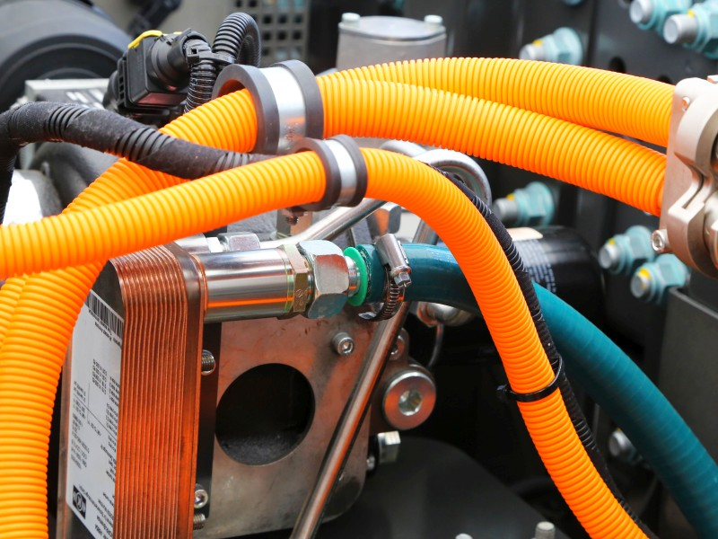 Technische Parameter eines Elektroautos einfach erklärt